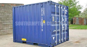 Southampton 10ft Container Sales