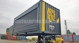 Container Modifications Southampton