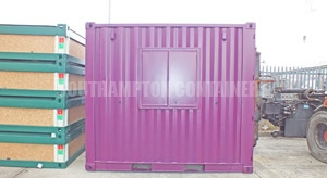 Container Fabrications Southampton
