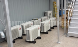 Container Air Conditioning Southampton