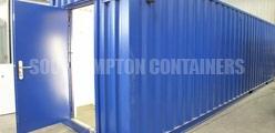 Container Doors Southampton