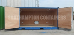 Container Lining Southampton