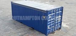 Container Tarpaulins Southampton