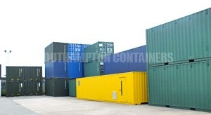 Southampton Container Sales