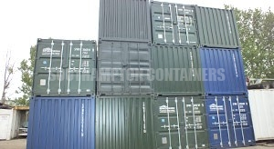Southampton Shipping Container Sales