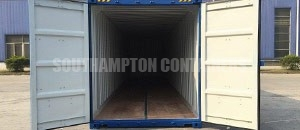 Pallet Wide Container Southampton