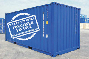 Southampton Container Finance